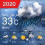 icon New 2018 Weather App & Widget