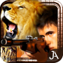 icon 4x4 Safari