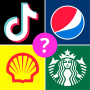 icon Logo Game: Guess Brand Quiz