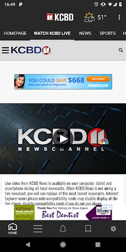 Notizie KCBD 11