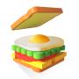 icon Sandwich!